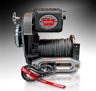 Dna Knowledge Base Trouble Shooting The Warn 8274 Winch